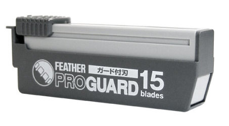 Feather - ProGuard Blade