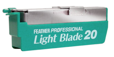 Feather - Pro Light Blade