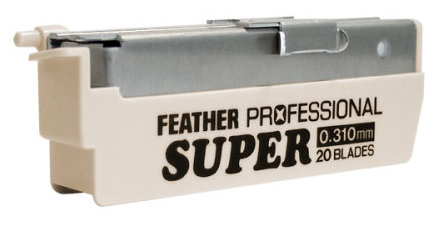 Feather - Pro Super Blade