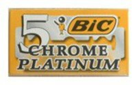 BIC - Chrome Platinum