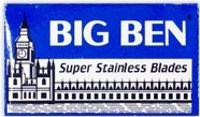 Big Ben - Super Stainless