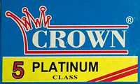 Crown - Platinum