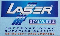 Laser - Stainless