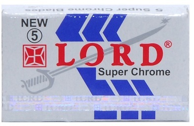 Lord - Super Chrome