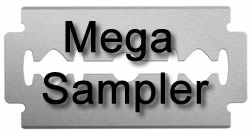 Mega Double Edge Sampler
