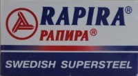 Rapira - Swedish Super Steel