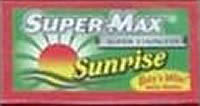 Super-Max - Sunrise - Super Stainless