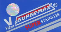 Super-Max - Super Stainless