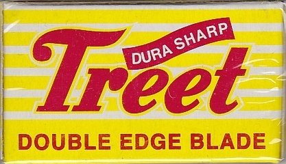 Treet - Dura Sharp
