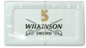 Wilkinson - Sword (German)