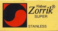 Zorrik - Super Stainless